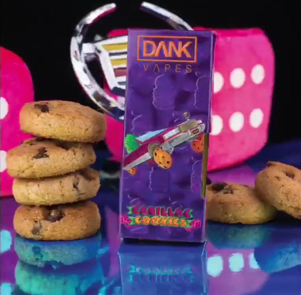 Cadillac cookies dank vapes