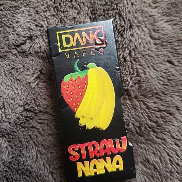 straw nana