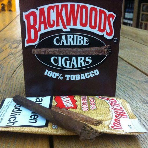 caribe backwoods